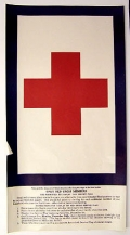 ONLY RED CROSS MEMBERS