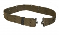 WORLD WAR TWO PISTOL BELT