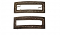PAIR OF SMITH'S PATENT SHOULDER STRAPS