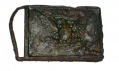 RELIC MODEL 1851 NCO SWORD BELT PLATE