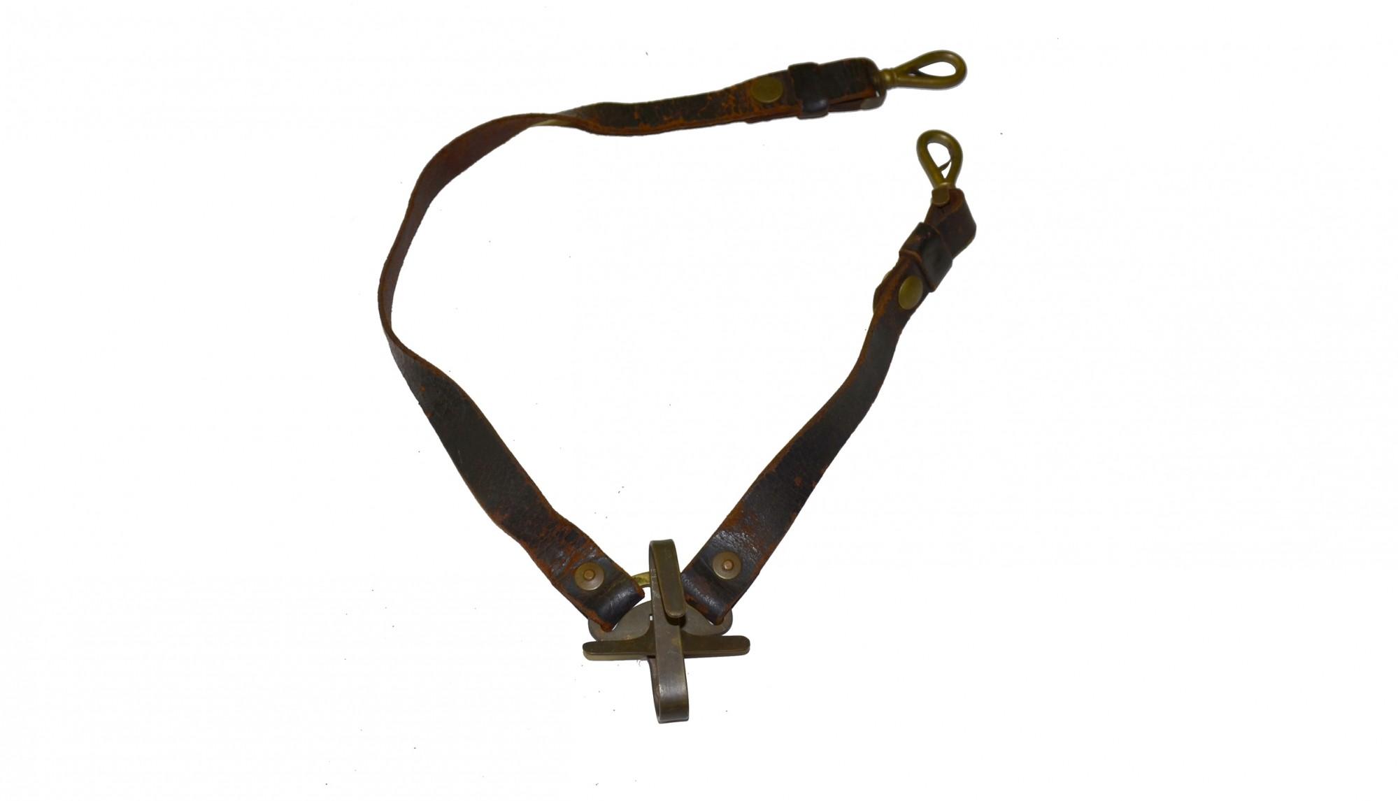 Us Sword Hanger Jeb Stuart Style Indian Wars Horse Soldier