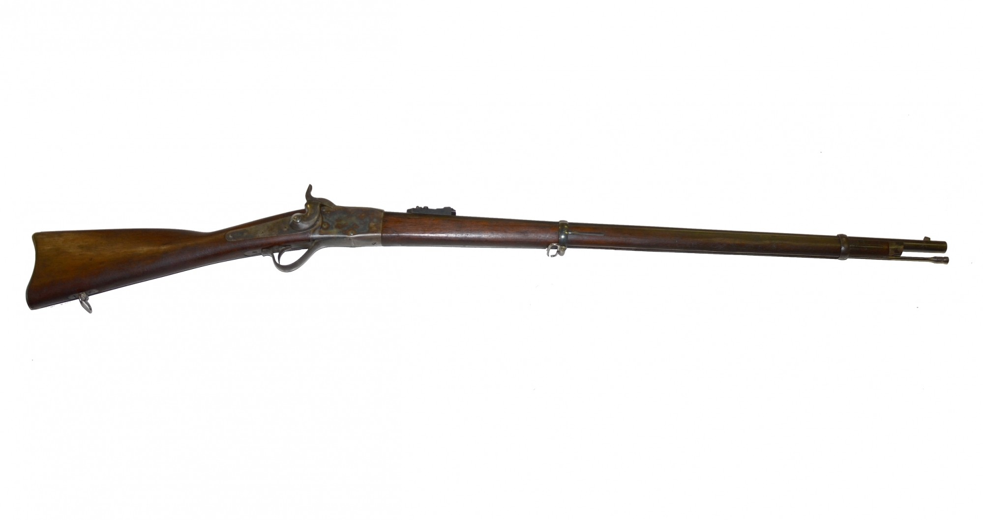 PEABODY RIFLE BY PROVIDENCE TOOL OF RHODE ISLAND