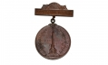 NEW YORK DAY AT GETTYSBURG MEDAL 1893