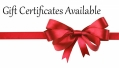 HORSE SOLDIER GIFT CERTIFICATES