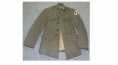 WORLD WAR ONE 37TH DIVISION TUNIC