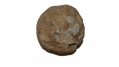 .69 CALIBER MUSKET BALL RECOVERED NEAR GETTYSBURG