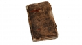 POCKET DIARY OF SGT. AARON E. KILMER, 17TH PENNSYLVANIA CAVALRY