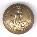 VIRGINIA STATE SEAL MILITIA BUTTON