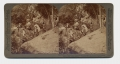 UNDERWOOD & UNDERWOOD STEREOVIEW – DEVIL'S DEN