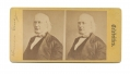 STEREOVIEW OF HORACE GREELEY