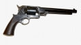 STARR SINGLE ACTION 1863 ARMY PISTOL