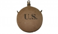 EXCELLENT CONDITION US SPANISH-AMERICAN WAR CANTEEN