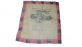 WORLD WAR ONE SWEETHEART HANDKERCHIEF