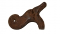 RELIC CONDITION HAMMER FOR SPRINGFIELD MODEL 1868 TRAPDOOR RIFLE