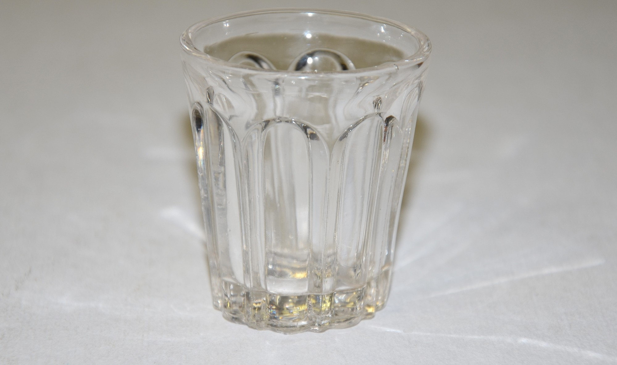 1860's SHOT GLASS