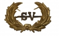 EARLY SONS OF UNION VETERANS HAT INSIGNIA