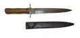 WORLD WAR 2 MODEL 39 ITALIAN FIGHTING KNIFE