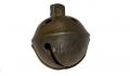 LARGE COW BELL / SLEIGH BELL RECOVERED FROM GETTYSBURG