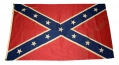 CONFEDERATE BATTLE FLAG, CIRCA 1950'S - 60'S