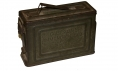 WORLD WAR TWO AMMO CRATE FOR M1 CARBINE