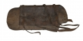 CIVIL WAR ARTILLERY DRIVER'S LEG GUARD