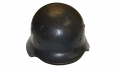 WORLD WAR TWO GERMAN DOUBLE DECAL LUFTWAFFE HELMET