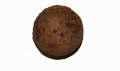 U.S. 12 POUND GRAPE SHOT BALL RECOVERED FROM GETTYSBURG