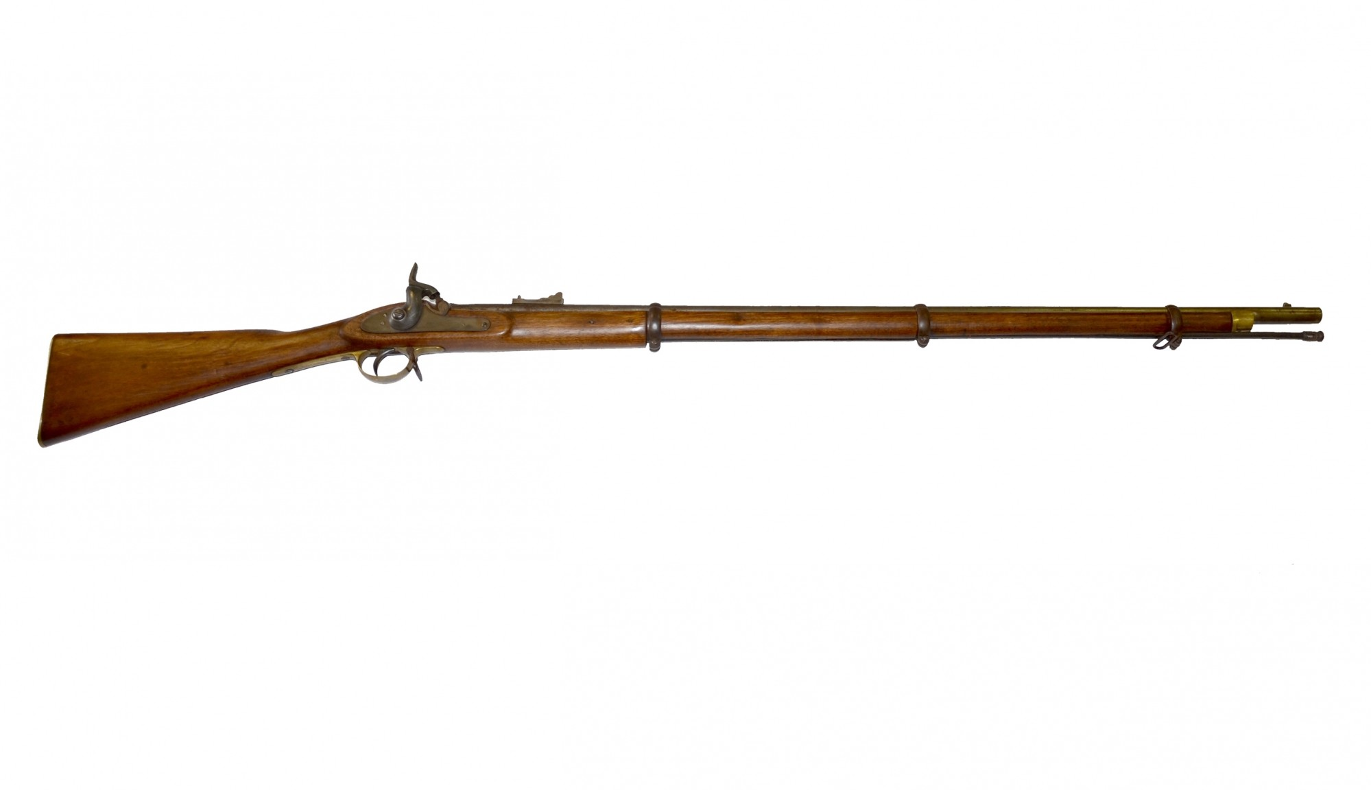 THE PATTERN 1853 ENFIELD RIFLE EPUB