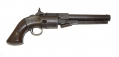 SPRINGFIELD ARMS CO. NAVY MODEL REVOLVER - ONLY 250 MADE