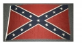 VINTAGE CONFEDERATE BATTLE FLAG