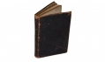 1861 DATED POCKET NEW TESTAMENT