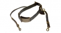 HIGH GRADE M1851 CIVIL WAR OFFICER'S SWORD BELT RIG