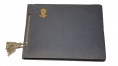 PHOTO ALBUM FOR WORLD WAR TWO GERMAN CAVALRY OFFICER