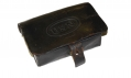 NAVY PISTOL CARTRIDGE BOX -- NEW YORK, 1863