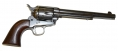 "COLT SINGLE ACTION ARMY REVOLVER, S/N ""72052"""