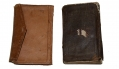 SOLDIER JOURNALS OF PRIVATE/SERGEANT MAJOR O.S. PENNEY, 27TH LOUSIANA INFANTRY