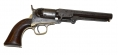 MODEL 1849 POCKET COLT WITH MISMATCHED NUMBERS