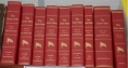 THE UNION ARMY, 9 VOLUME SET