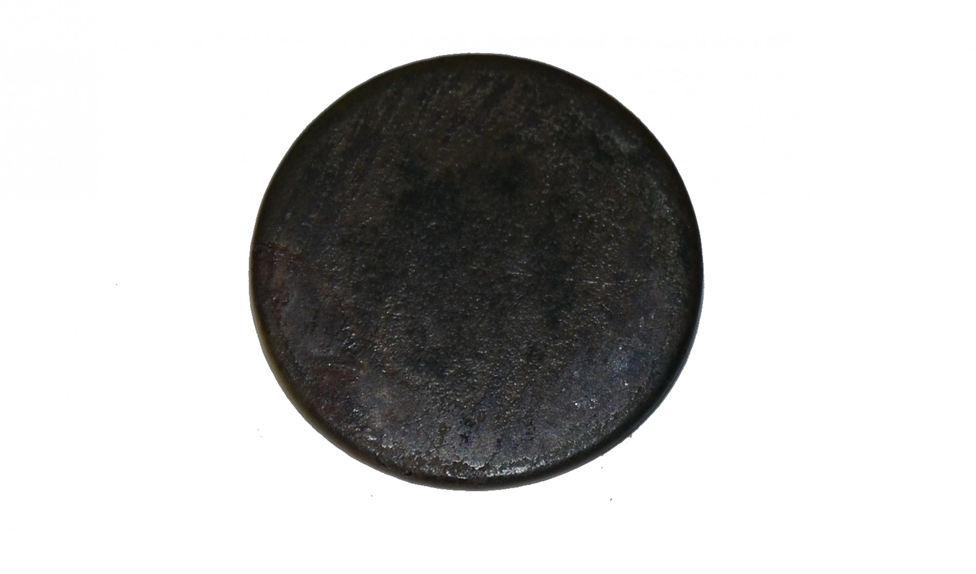 LARGE COLONIAL BUTTON