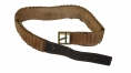 ARSENAL MARKED MODEL 1876 CARTRIDGE BELT WITH 1879 TRIAL MODIFICATIONS