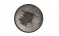 "US/CS ""COIN"" STYLE FLAT JACKET BUTTON FOUND AT THE EAST CAVALRY FIELD BATTLEFIELD, GETTYSBURG"