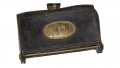 ORIGINAL M1874 .45/70 McKEEVER CARTRIDGE BOX