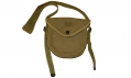 DRUM MAGAZINE BAG FOR THOMPSON SUB-MACHINE GUN WORLD WAR TWO