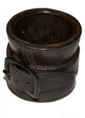 CIVIL WAR CAVALRY CARBINE SOCKET