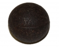 U.S / C.S. CANISTER BALL FROM GETTYSBURG G.A.R. POST #9