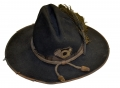 MAGNIFICENT UNION OFFICER'S CAMPAIGN HAT