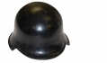 GERMAN WORLD WAR TWO LIGHTWEIGHT POLICE HELMET