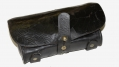 INDIAN WAR 2ND MODEL 1872 HAGNER CARTRIDGE BOX