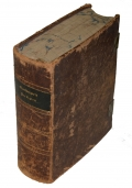 1848 COPY OF THE SERMONS OF BRASTBERGER