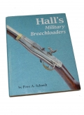REFERENCE BOOK ON HALL'S MILITARY ARMS